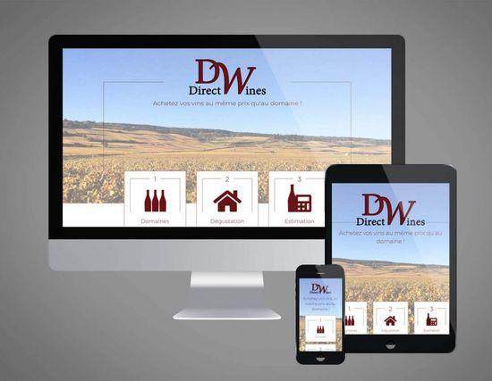 DW Direct Wines